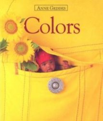 Colors(Anne Geddes)