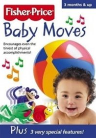 Fisher-Price Baby Moves (2004) DVDRip