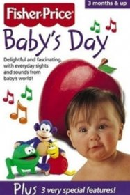Fisher-Price Baby`s Day (2004) DVDRip