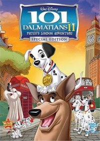 101 далматинец 2: Приключения Патча в Лондоне / 101 Dalmatians 2: Patch's London Adventure (2002)DVDRip-AVC/1.65 Gb