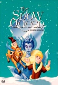 Снежная Королева / The Snow Queen (1995) TVRip
