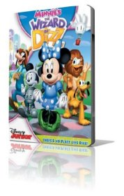 Клуб Микки Мауса: Волшебник страны Дизз / Mickey Mouse Clubhouse: The wizard of Dizz (2013)
